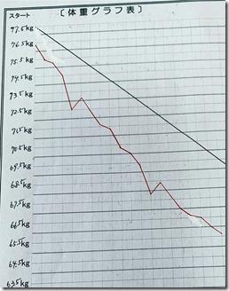 Sさんグラフ