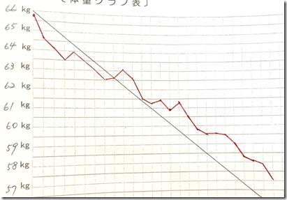 松本さんグラフ