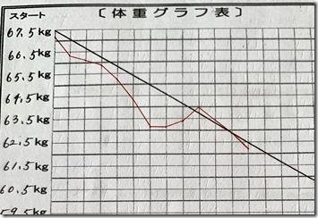 Yさんグラフ