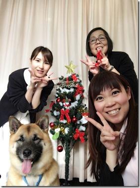 こうめクリスマス5